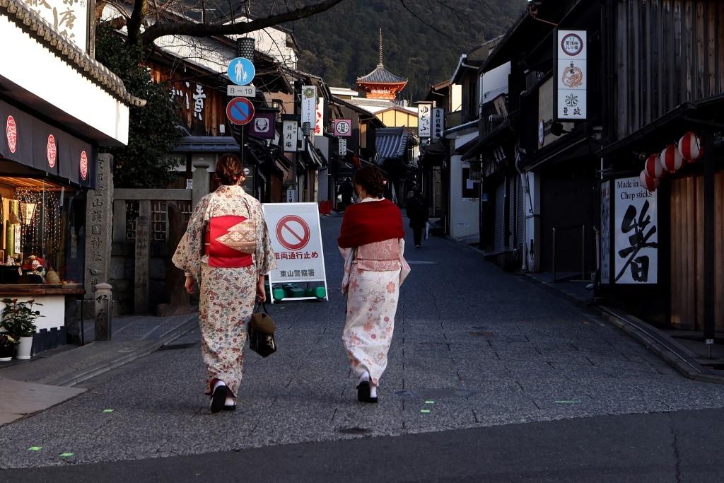 Los suicidios vuelven a aumentar en Japón con la pandemia | Tele 13