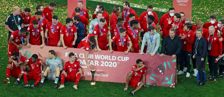 Resultado de imagen para mundial de clubes 2020