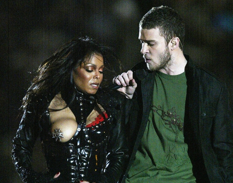 Justin Timberlake pide perdón a Janet Jackson y Britney Spears