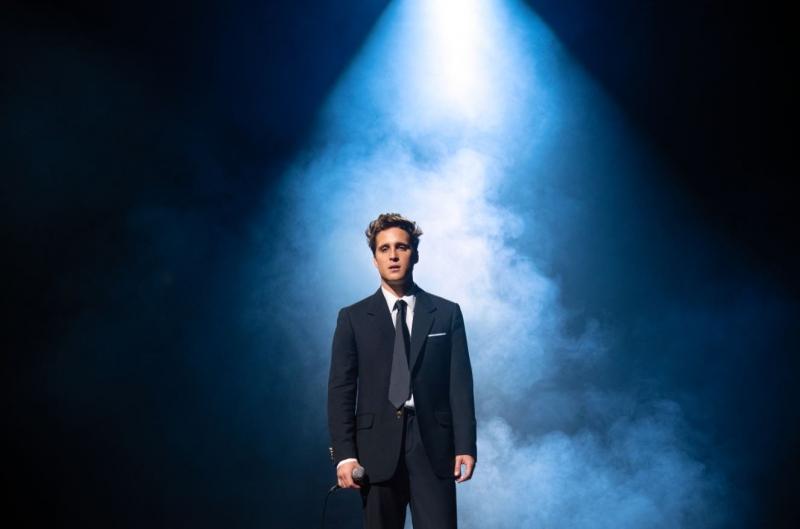 Luis Miguel la serie: primeras fotos de la segunda temporada