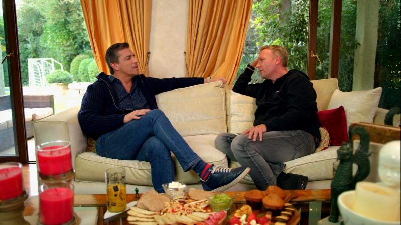 """""""Me excedía"""": Fernando Solabarrieta reveló que pidió ayuda tras su problema con el alcohol"""