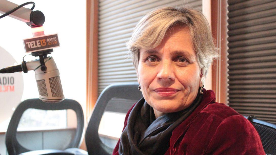 Comisión Valech: Subsecretaria de DDHH explica que testimonios serán públicos solo para tribunales