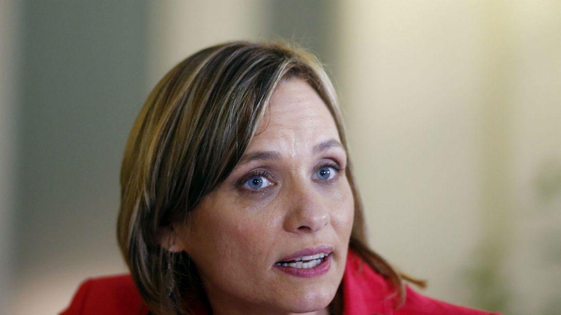 Carolina Goic y aborto terapéutico: El temor es que avancemos más allá de las tres causales