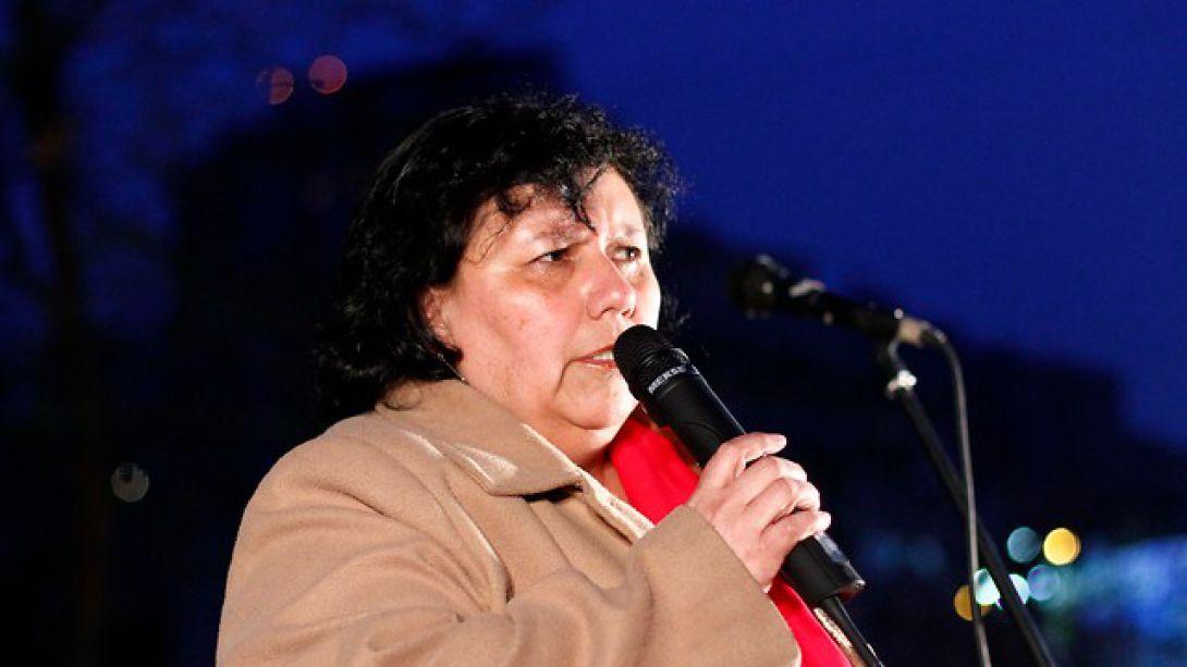 Lorena Pizarro y perdón de Patricio Aylwin: Fue incompleto