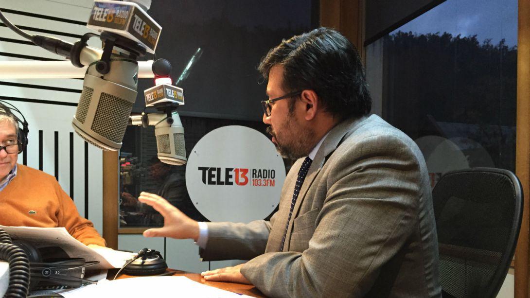 Subsecretario de Vivienda detalló cambios en normativa de ascensores