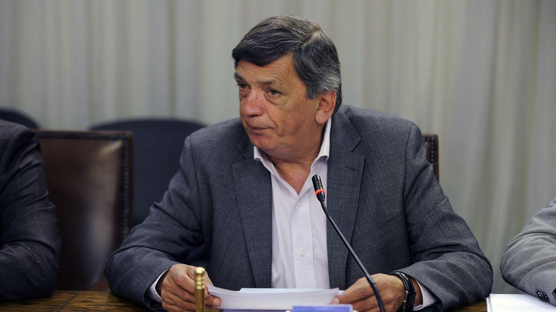 Reajuste a salario mínimo: Lautaro Carmona dice que se reunirán con el Gobierno para pronunciarse