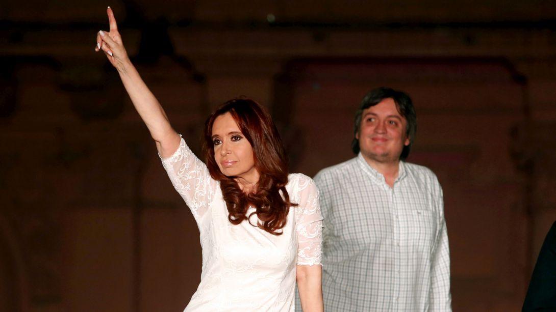 Lanata: Macri le dio tiempo a Cristina K de reconvertirse al no acelerar los juicios en su contra