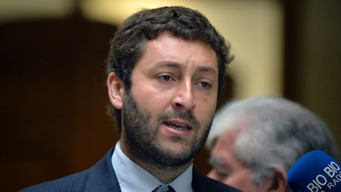 Diputado Coloma e interpelación a Fernández: Queremos saber hasta qué nivel llegan las presiones