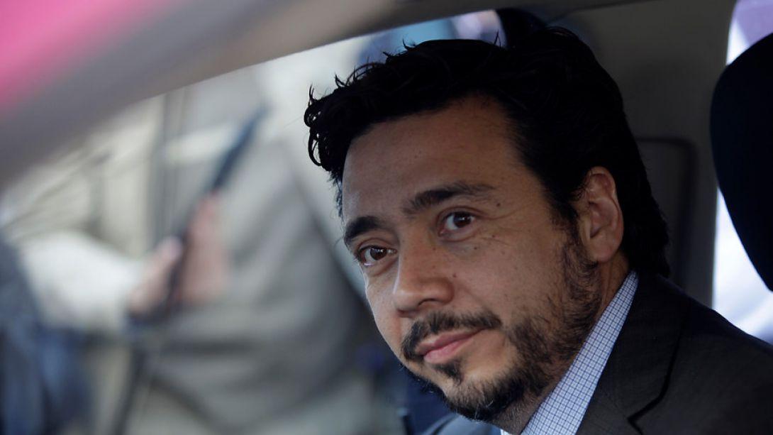 Asociación de Fiscales y salida de Arias de caso Corpesca: Ha habido presiones políticas