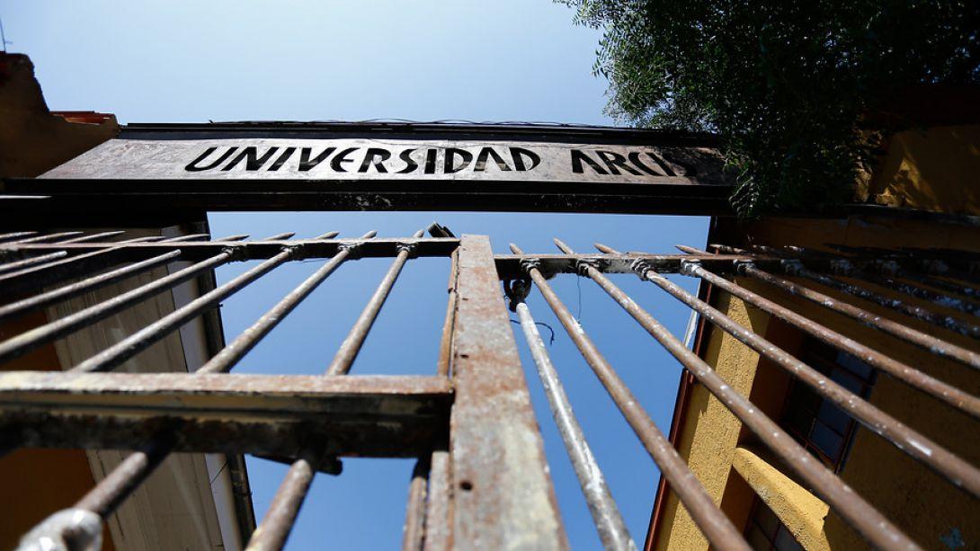 CNDE por Universidad Arcis: El Mineduc va a tener que diseñar un plan de cierre