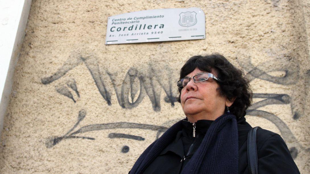 Represores de Pinochet piden perdón por sus crimenes por primera vez — Chile