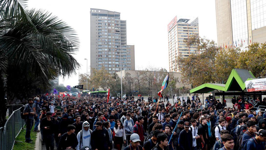 Ministra Narváez asegura que no hay posibilidad de condonación de la deuda del CAE