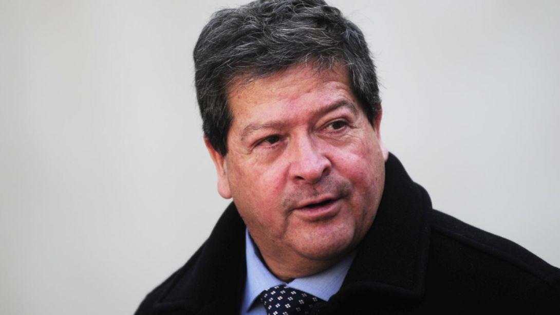 Velasco pide a la DC reevaluar viabilidad de candidatura de Goic en aras de la unidad