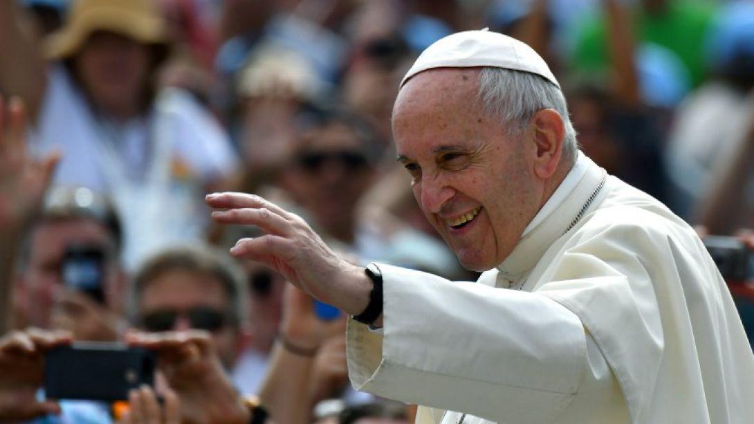 Benito Baranda y visita del Papa: 80% del gasto del Estado es en seguridad y aduana