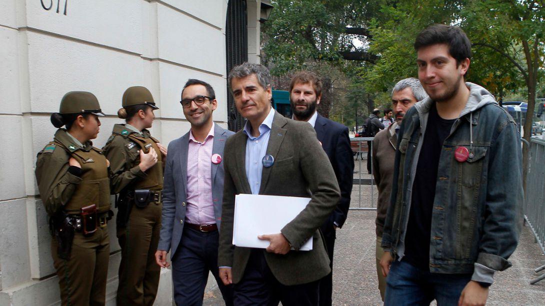 Tricel finalmente reconoció a Ciudadanos como partido político