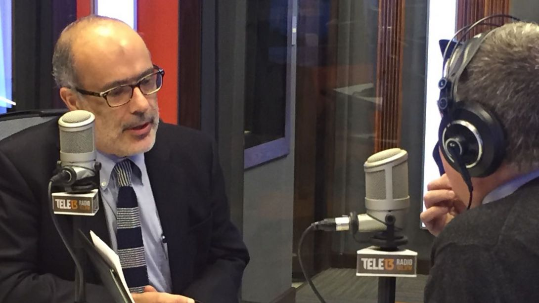 Valdés:  El foco tiene que ser ayudar a cotizantes y mejorar pensiones, no fregar a las AFP
