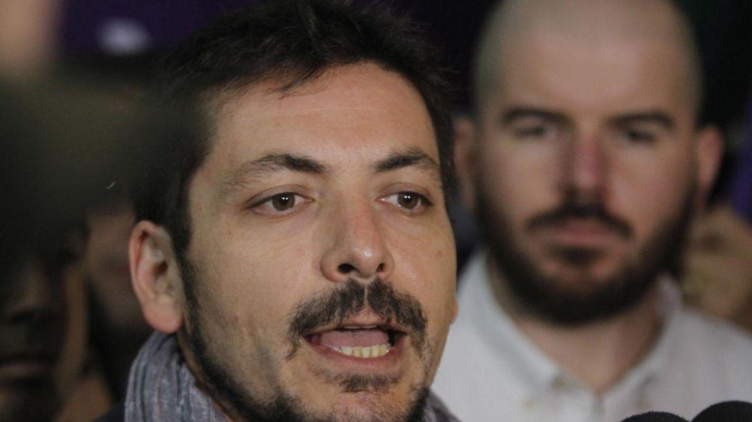 Jefe de campaña de Beatriz Sánchez: Todavía somos una candidatura muy competitiva