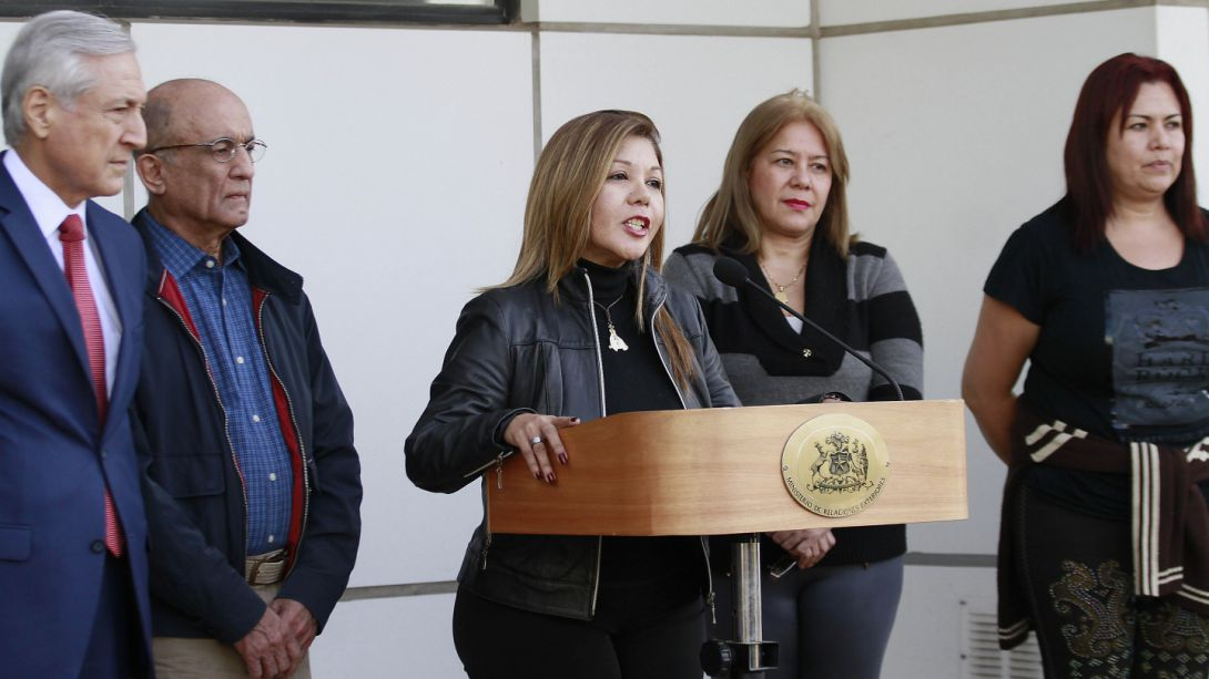 Elenis del Valle Rodríguez: En Venezuela va a haber un estallido lamentable