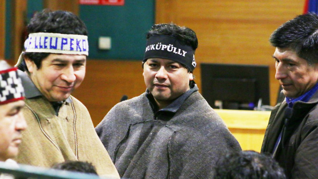 """Fiscal caso Luchsinger-Mackay: """"No tenemos antecedentes de que el tribunal no fue imparcial"""