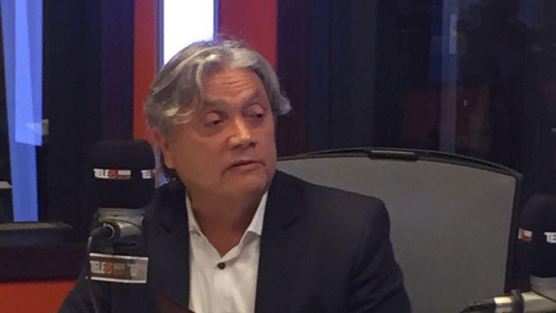 Navarro: Los ciudadanos se aburrieron porque sólo van a votar, no deciden nada