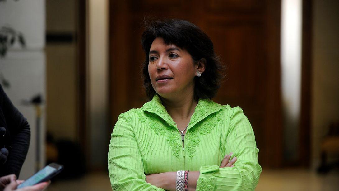 Provoste y debacle en la DC: la ciudadanía castigó la falta de unidad