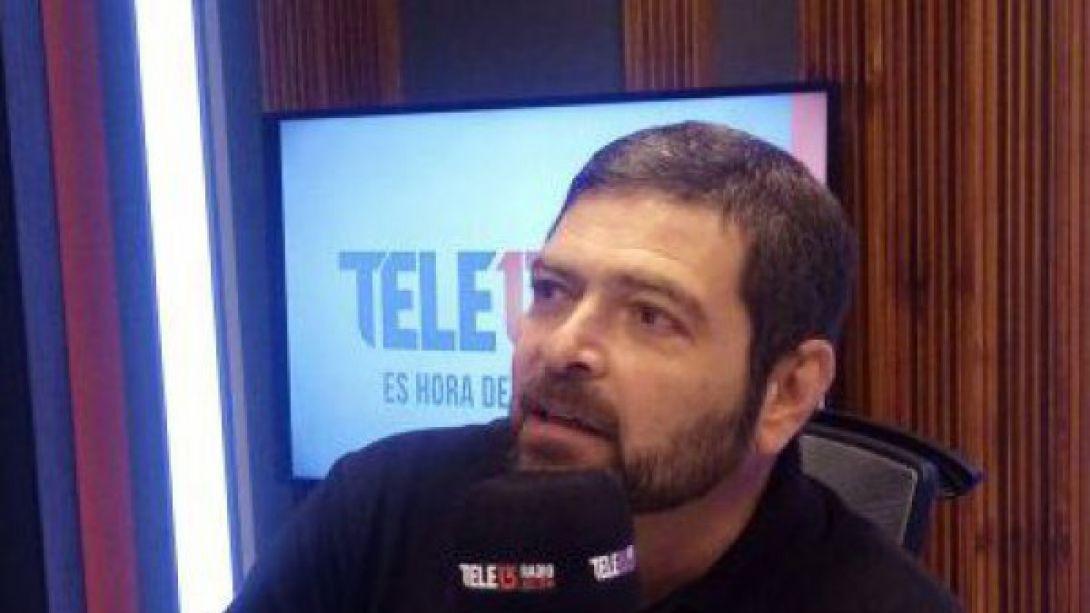 Piñera y Guillier radicalizan su discurso — Reñido balotaje