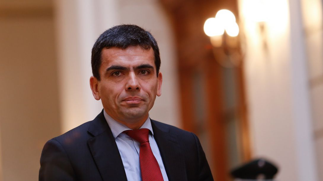 Gajardo y su asesoría a la DC: Hemos tomado contacto con los más diversos sectores políticos