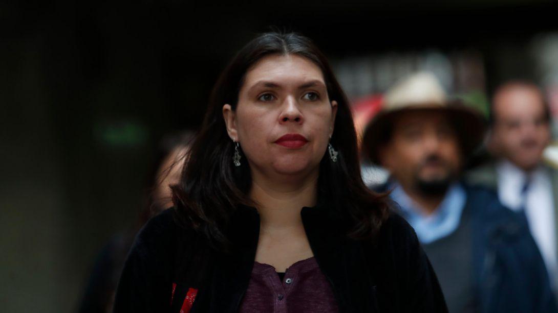 Bárbara Figueroa: Aumentar la edad de jubilación no tiene un efecto sustantivo en la pensión