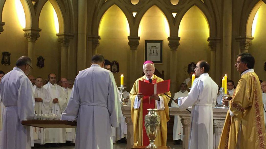 [VIDEO] Eugenio de la Fuente: Hay documentos en la Iglesia que inculpan a Duarte