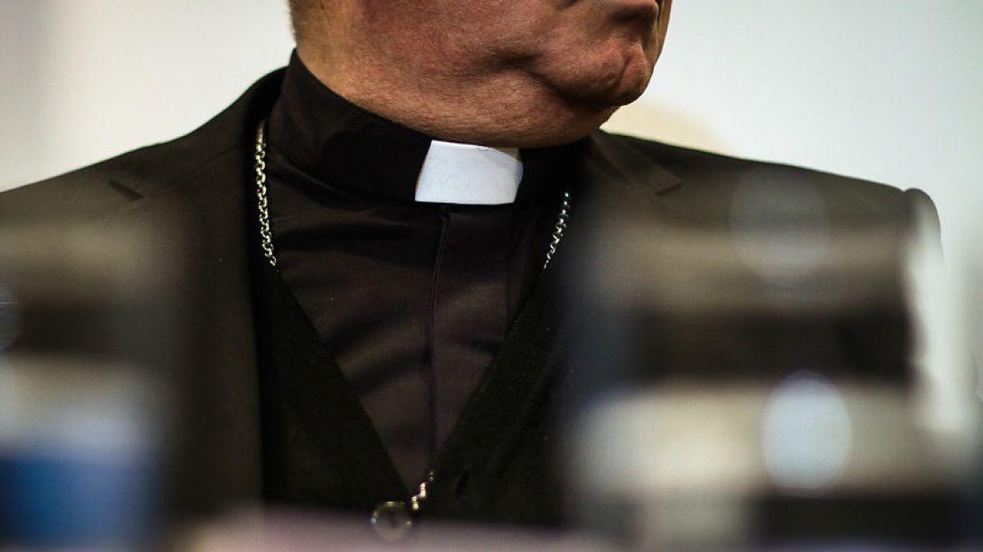 Denunciante de ex obispo Duarte: Comenzó el proceso de purificación de la Iglesia chilena