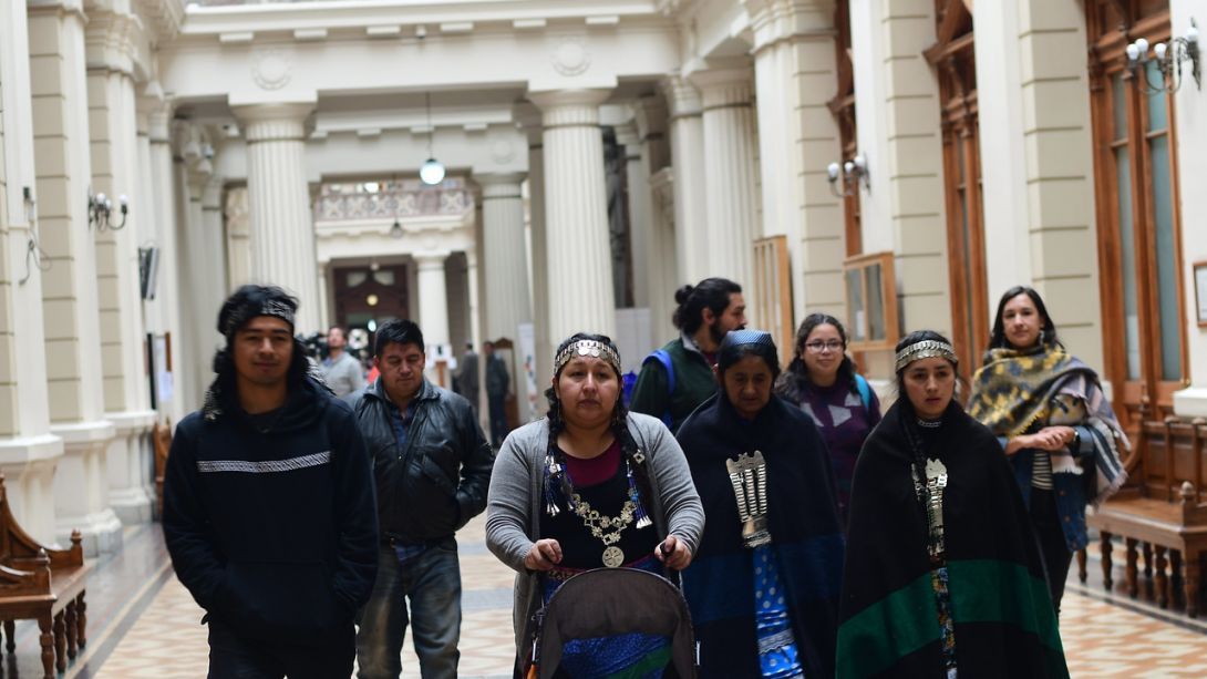Defensor de La Araucanía tras fallo en caso Luchsinger: Esperábamos que se anulara el juicio