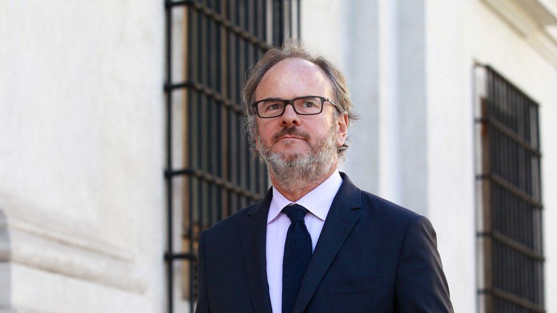 Bernardo Larraín por Imacec: Tener más días libres incide en la cifra de crecimiento del mes