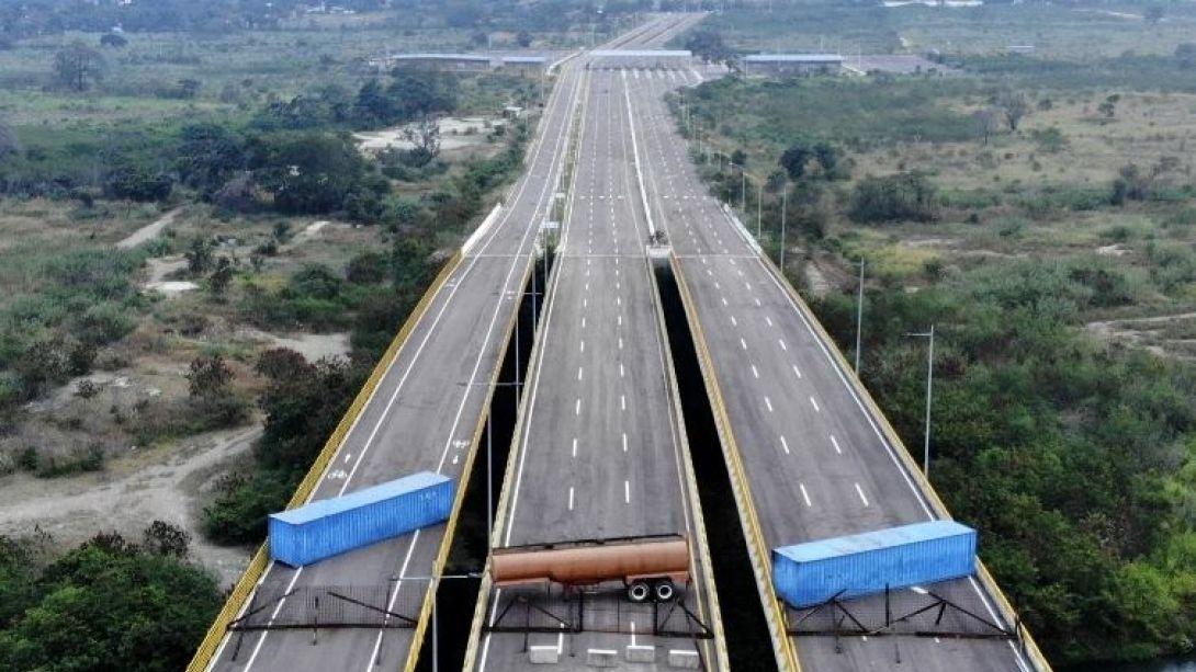 [VIDEO] Ampuero por Venezuela: Maduro ha perdido el vínculo con su pueblo y la realidad