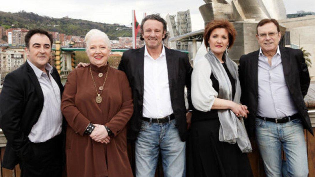 Mocedades celebra 43 a�os de trayectoria con gira en Chile | Tele 13
