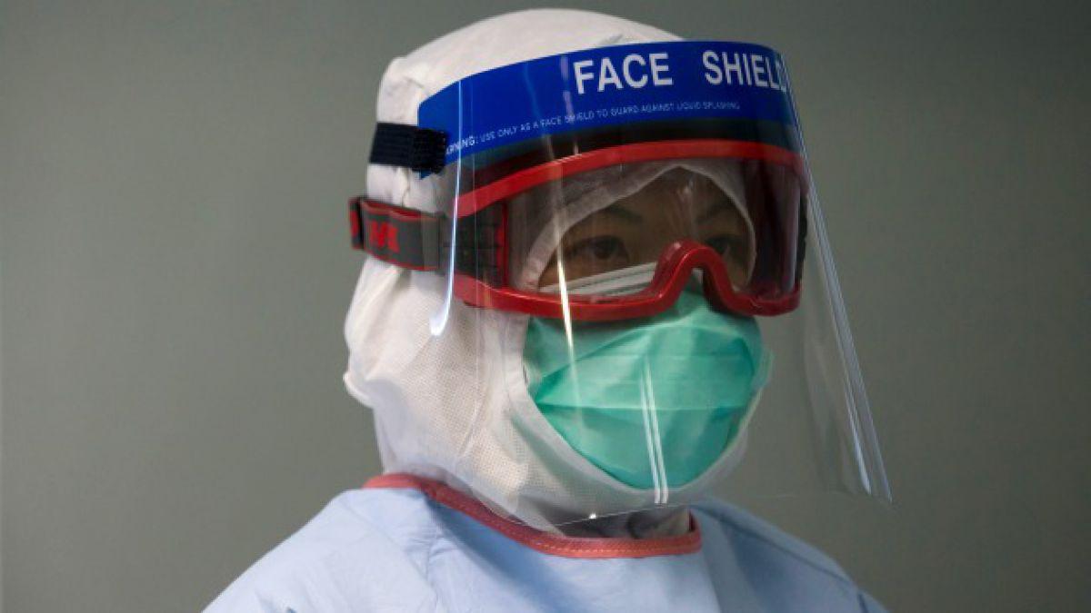 OMS: Casos de infectados por ébola alcanzarán los 8 mil esta semana