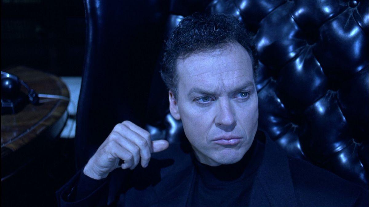 Esta es la razón por la que Michael Keaton no siguió interpretando a Batman