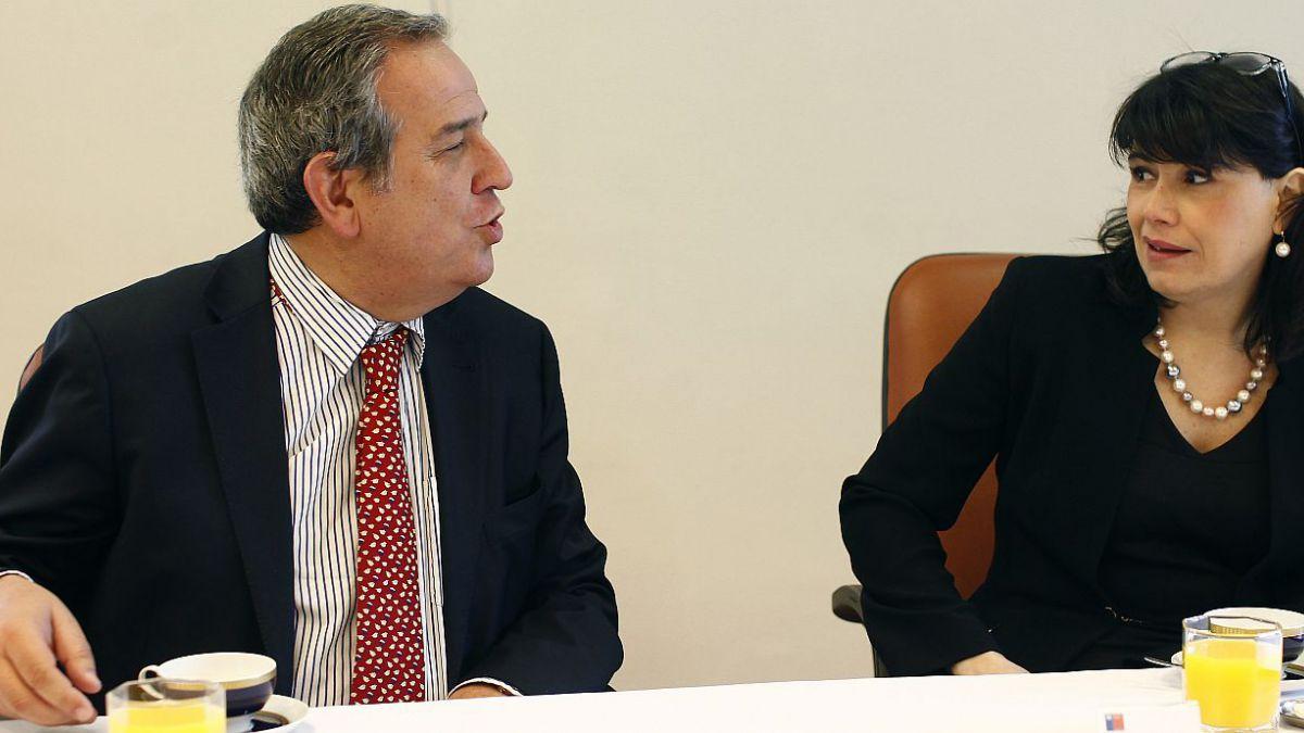 Reforma laboral: Gremios empresariales y pymes se alistan para el debate