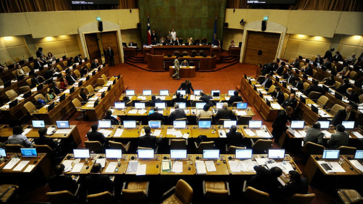 Administrador provisional: diputados despachan proyecto y pasa a comisión mixta