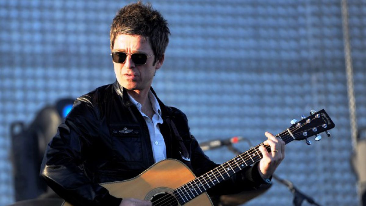 Noel Gallagher lanza single y anuncia su segundo disco sin Oasis