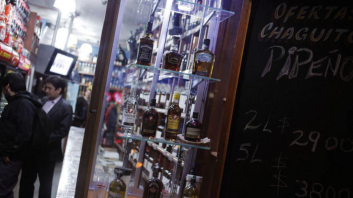 Estos son los detalles de la restricción a la venta de alcoholes en Providencia