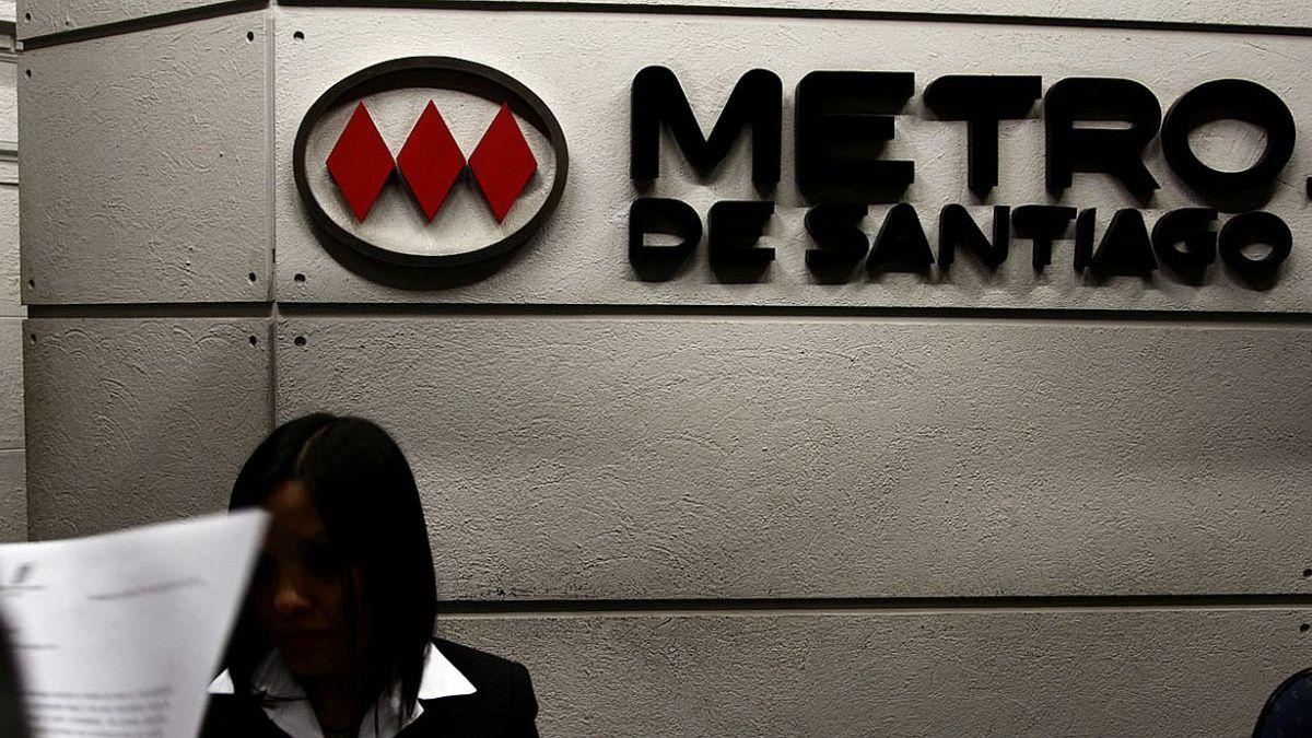 Metro pone fin anticipado a contrato por US$162 millones en Línea 6