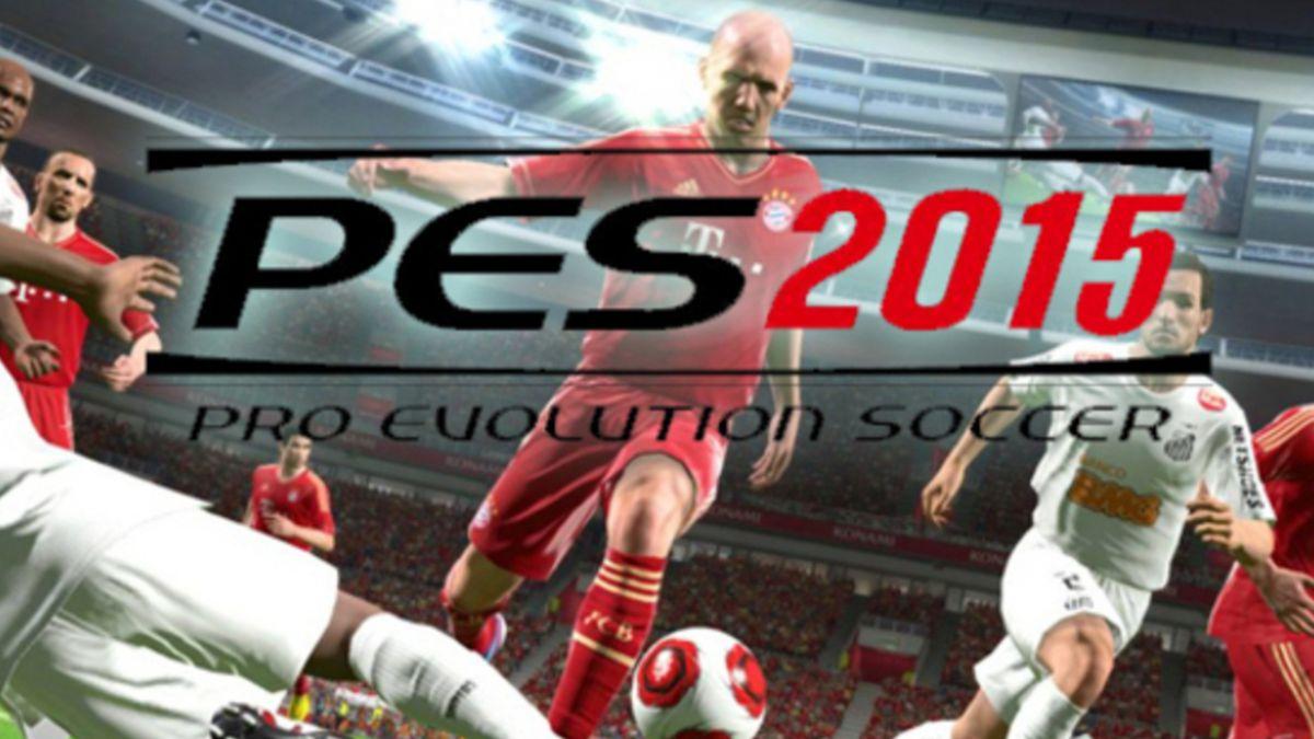PES 2015 tendrá sólo nueve equipos chilenos