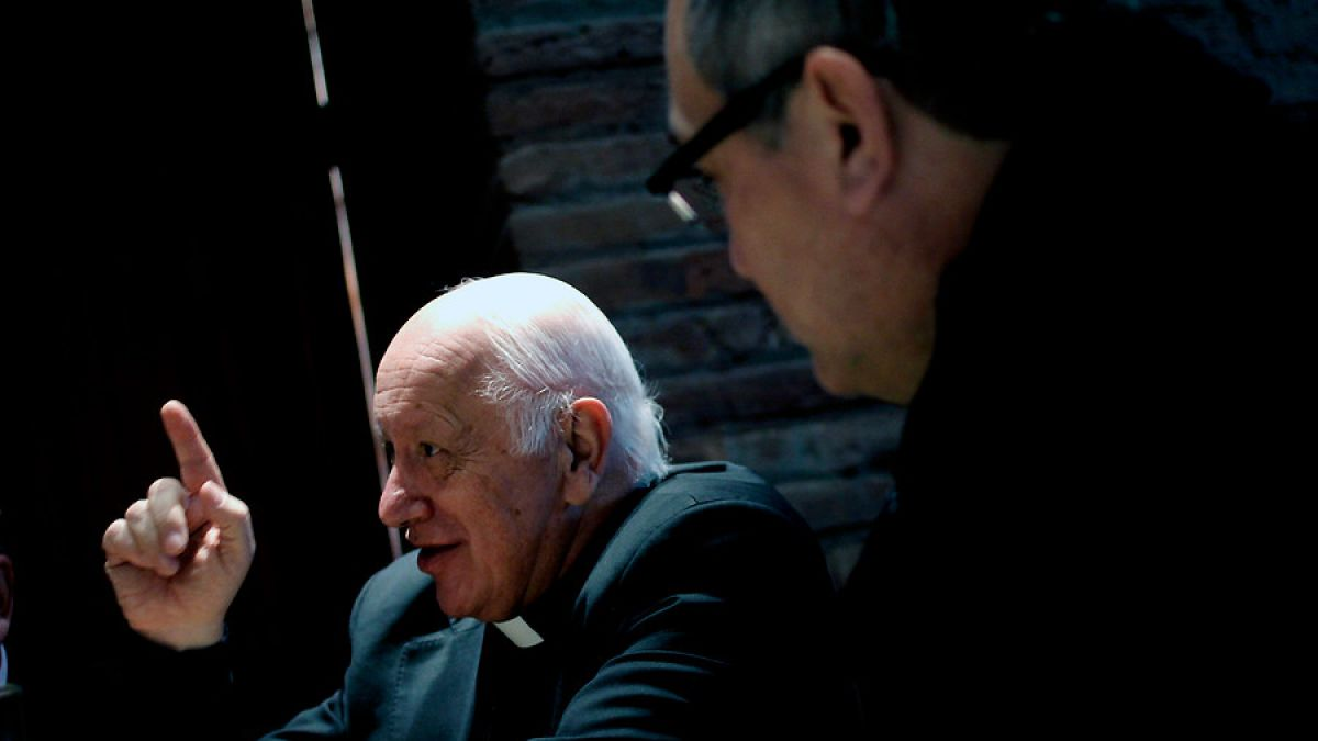 Arzobispado dice que no denunció a sacerdotes y que sólo respondió a requerimiento de Nunciatura