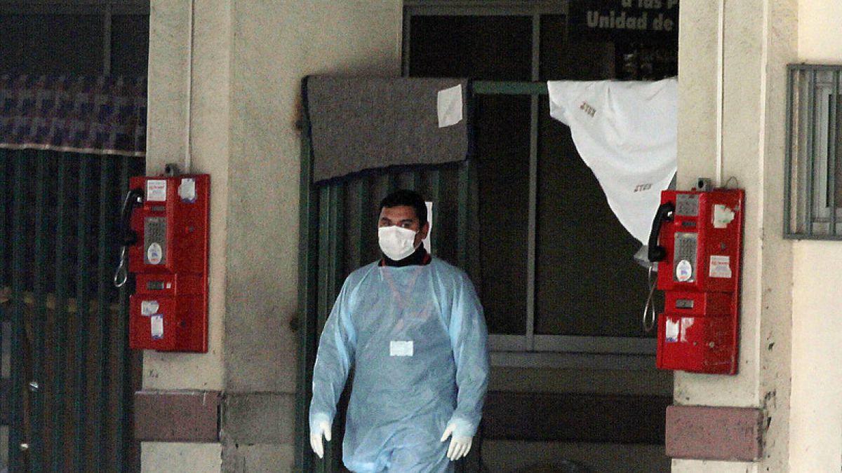 Minsal: paciente sospechoso de ébola es chileno de 54 años y regresó al país hace una semana