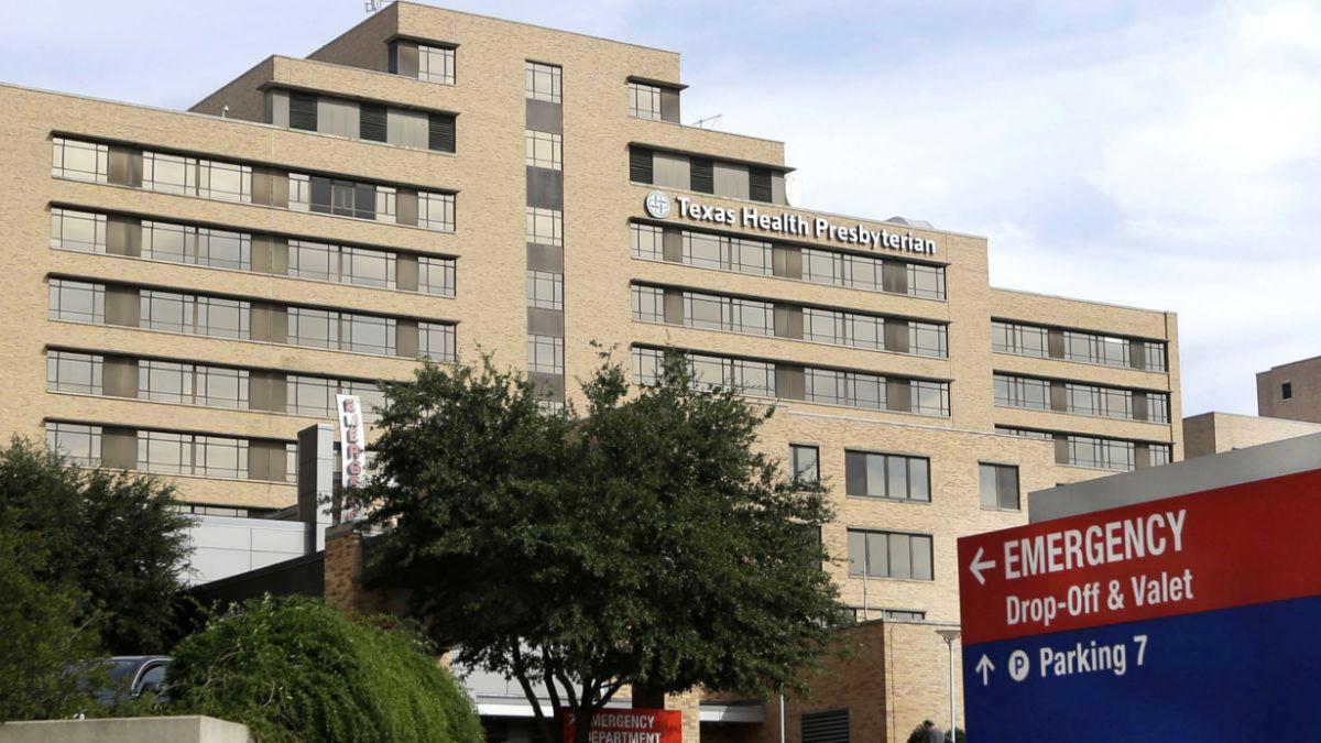 Confirman segundo caso de ébola en Estados Unidos