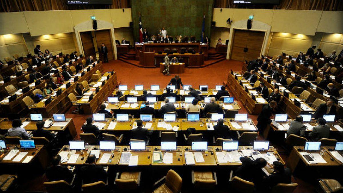 Reforma educacional: Diputados inician debate de fin al copago, selección y lucro