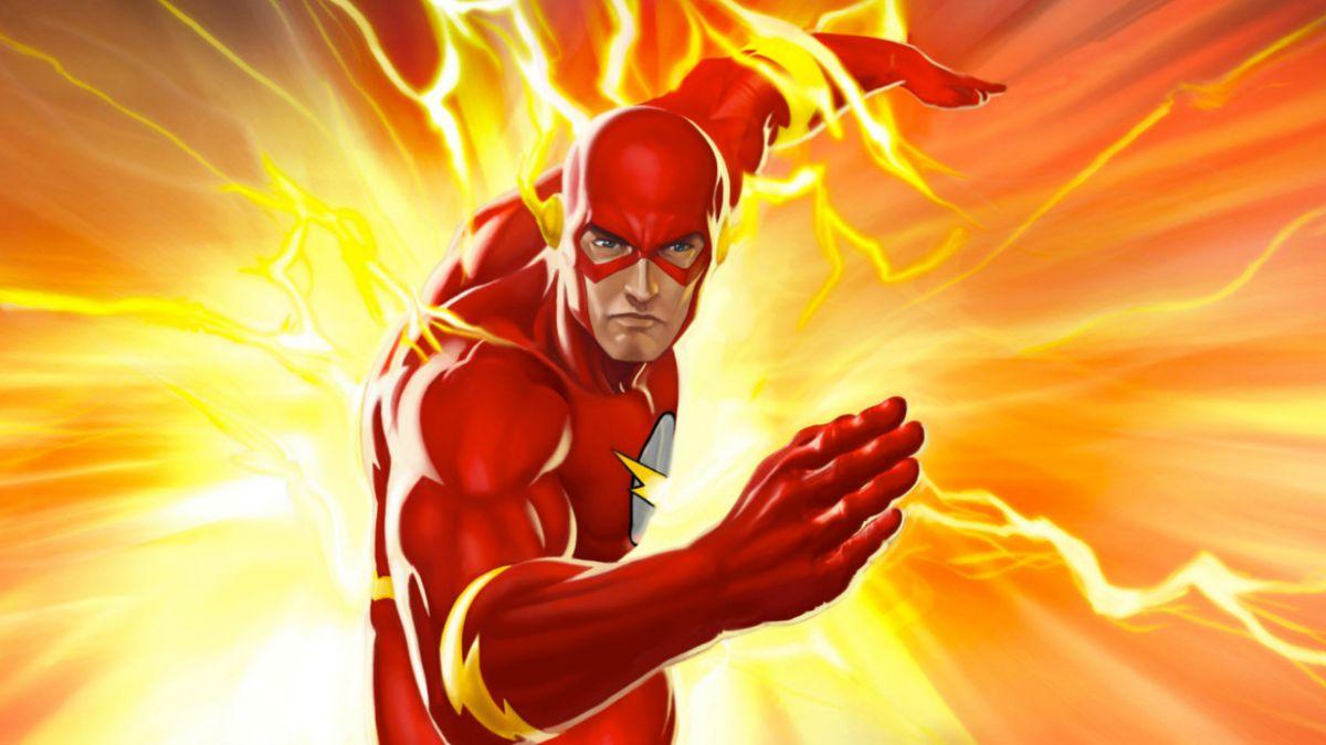 Flash: La curiosa forma en que el actor se enteró que había sido elegido