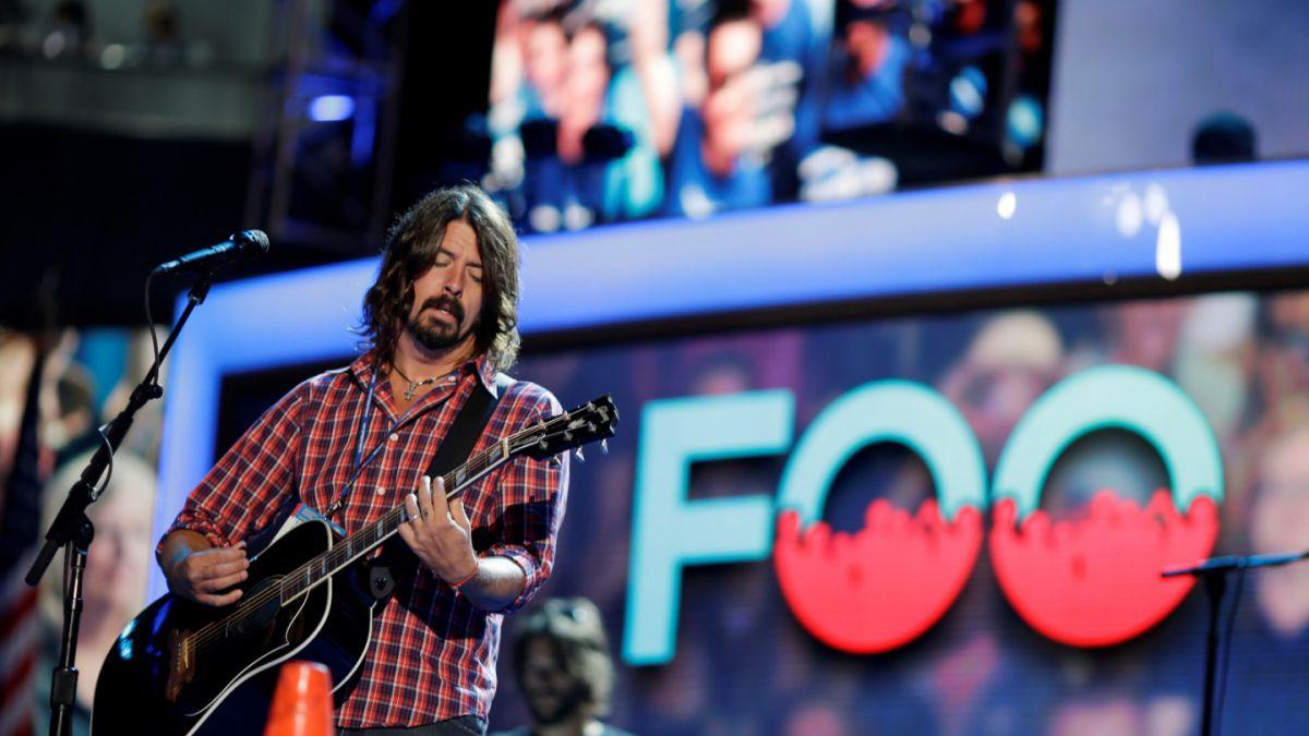 [AUDIO] Foo Fighters estrena el primer single de su nuevo álbum Sonic Highways