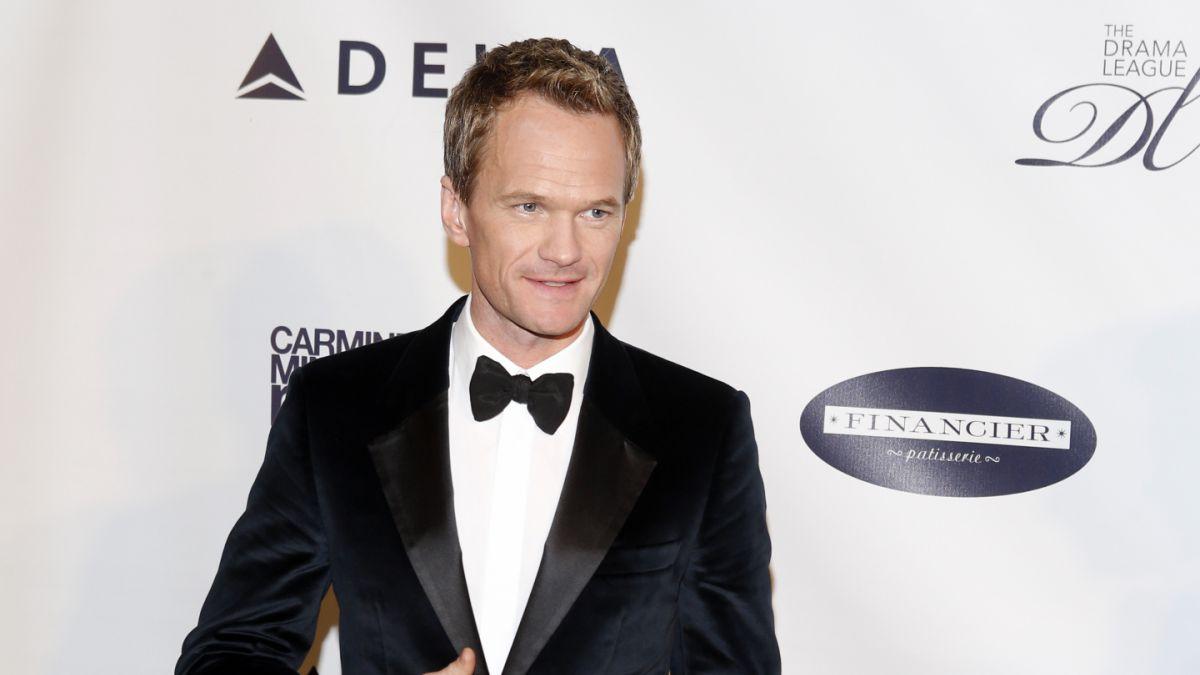 Neil Patrick Harris será el anfitrión de los premios Oscar
