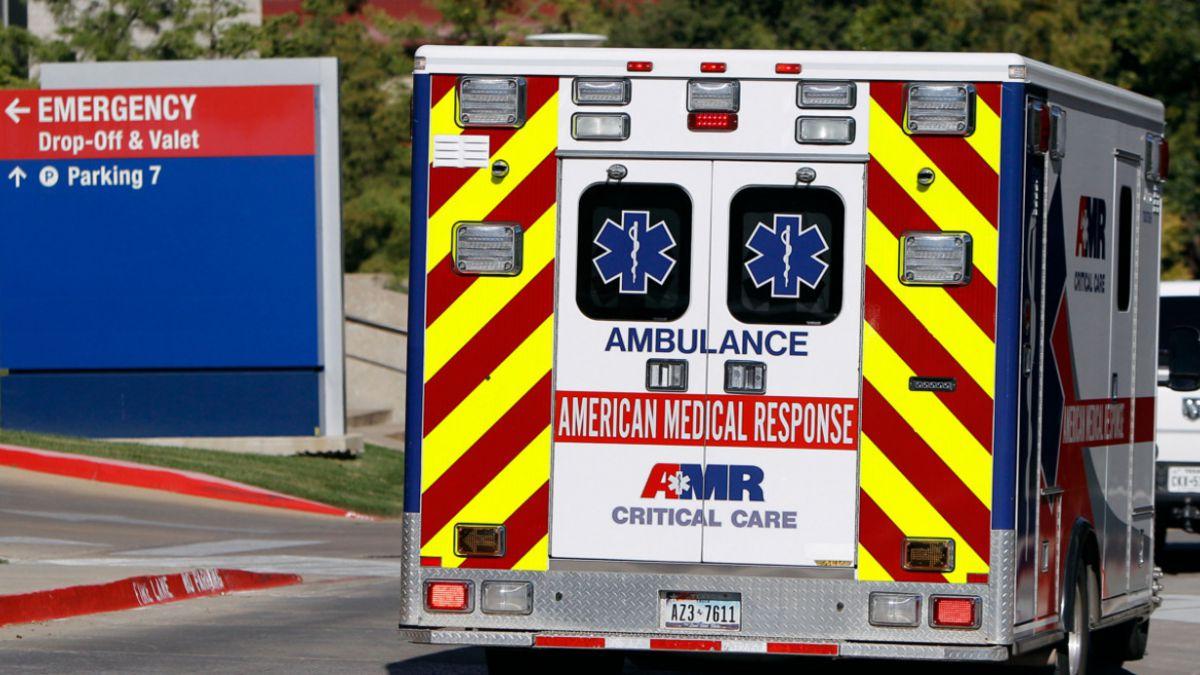 """Ébola en Estados Unidos: Hospital donde se produjeron contagios reconoce """"errores"""" en gestión"""